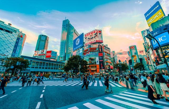 shibuya-japan